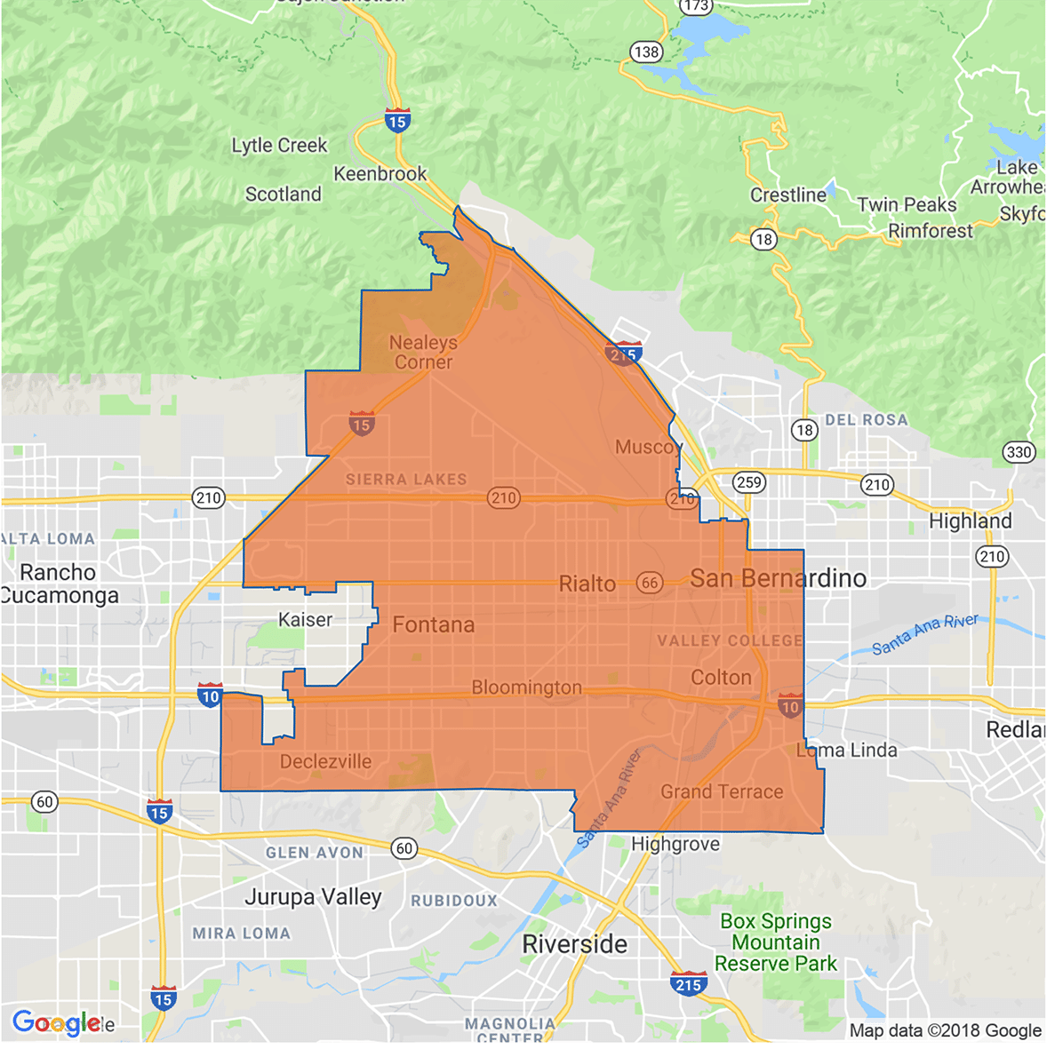 image of Assembly District 47