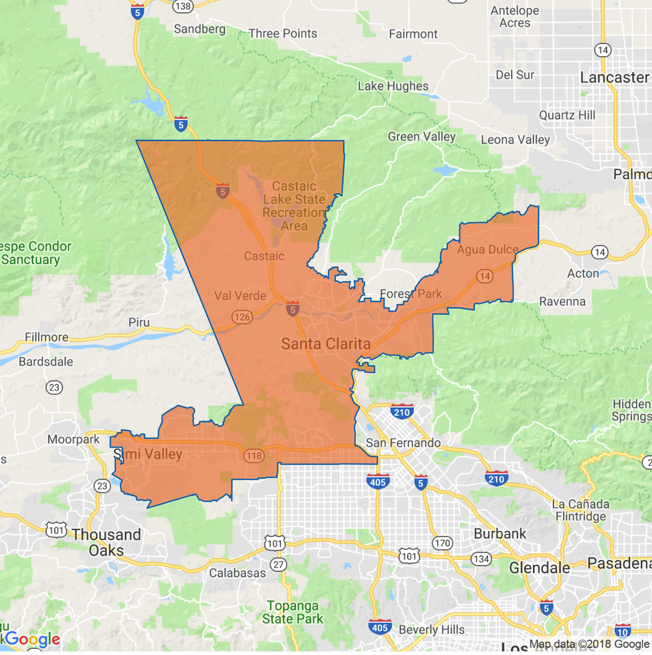 California embly District 38 - CALmatters 2018 Election Guide on